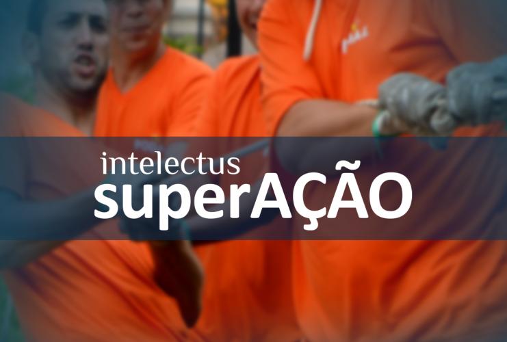 SuperAÇÃO  (Convenções e Treinamentos Vivenciais)