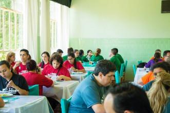 SuperAÇÃO - Encontrão ENY 2015