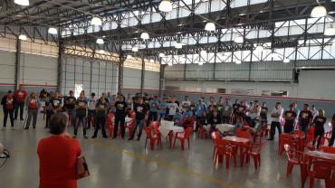 Convenção de Pós-Vendas Itaimbé Máquinas